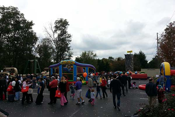 Fall Festival Event