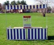 Carnival Booth - Half