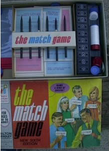 Match Game - Game Show