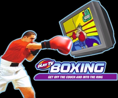 Virtual Boxing