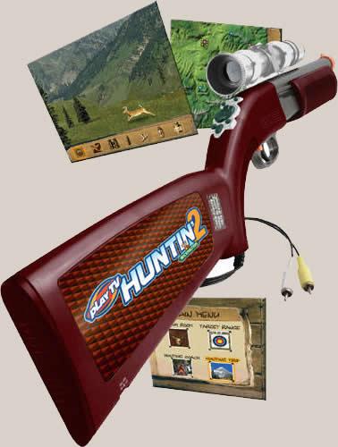Virtual Hunting