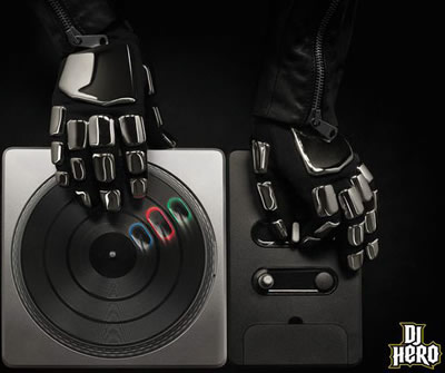 DJ Hero - 1 and 2