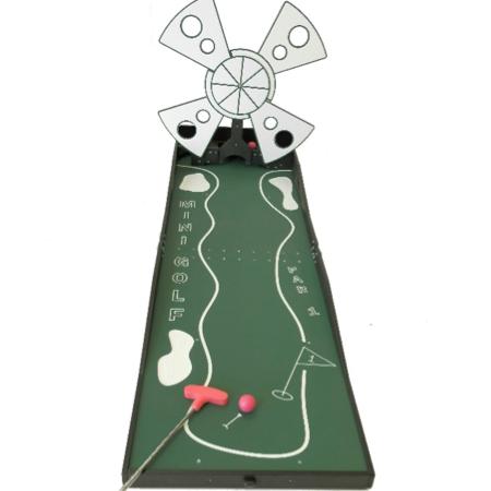 Mini Golf Holes