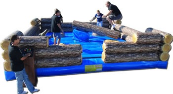 Log slammer or Ripsaw Blade