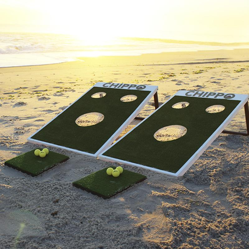 Chippo Golf - Chip Hole