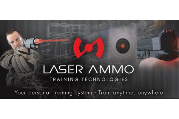 Laser Ammo - Training TechnologiesTarget Practice